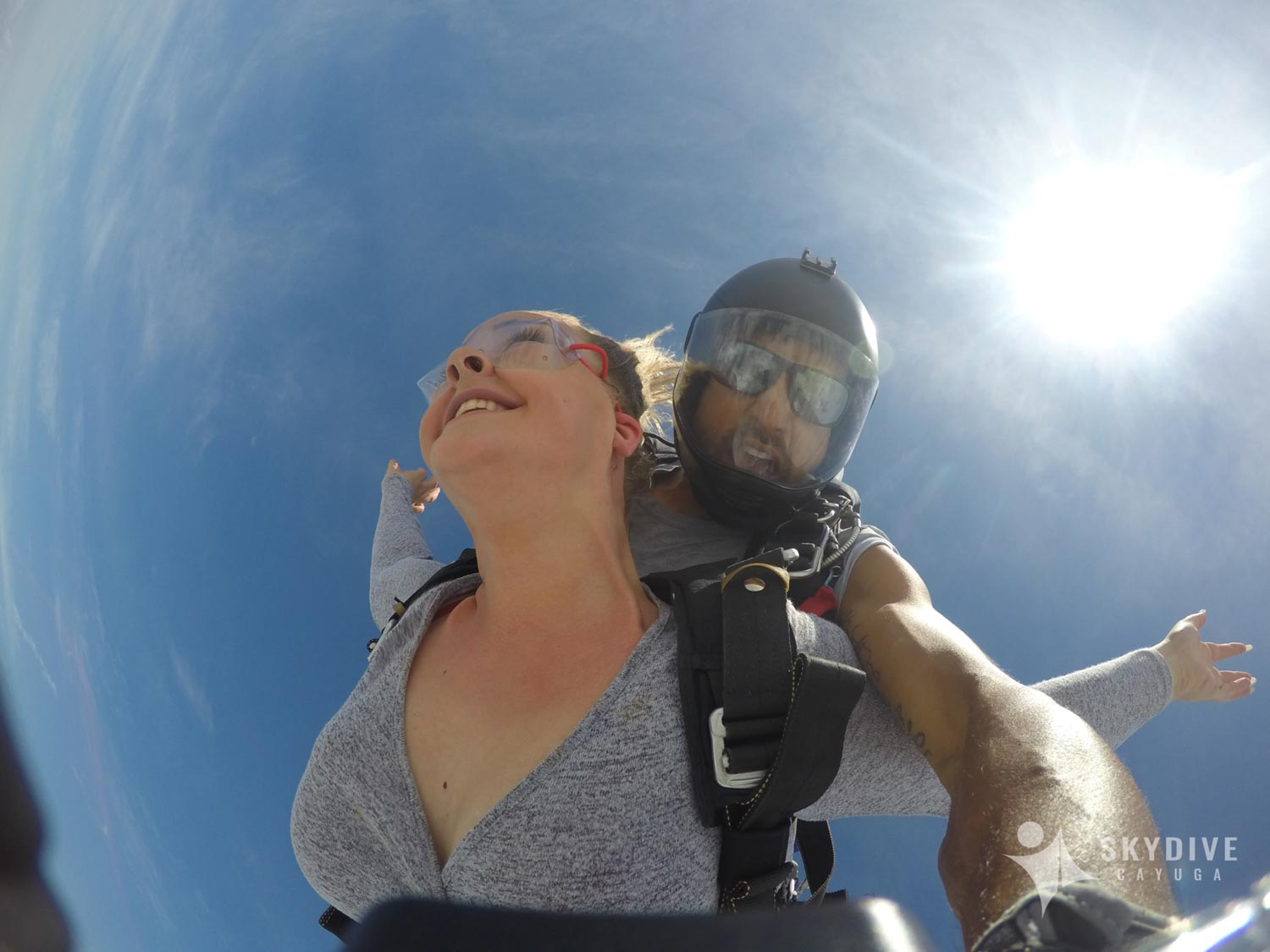 Skydive Ontario Prices