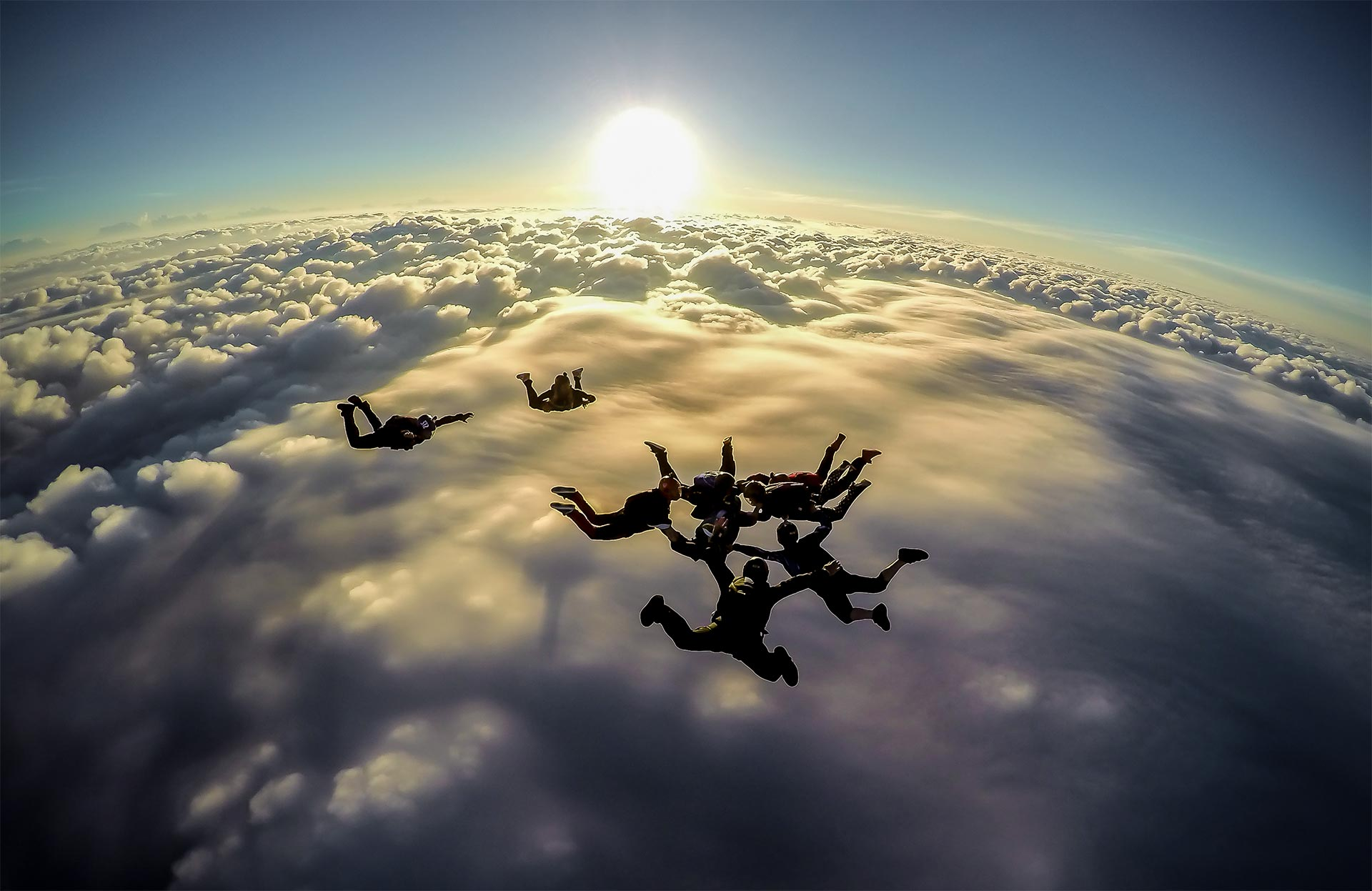 Skydive Weather Skydive Ontario
