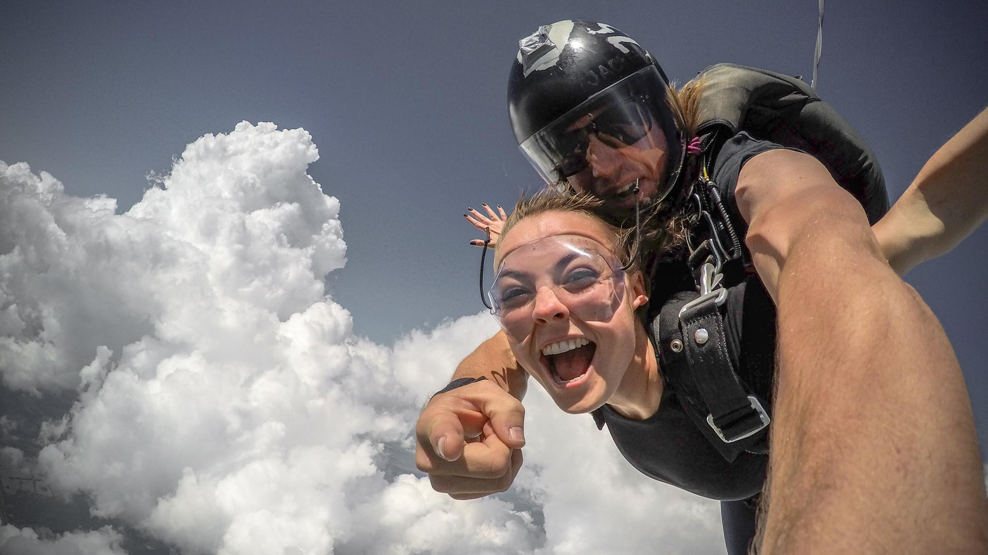 Skydive Jobs in Toronto - Skydive Ontario